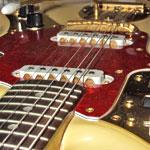 Fender parts