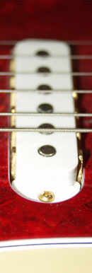 Fender Jaguar pickup